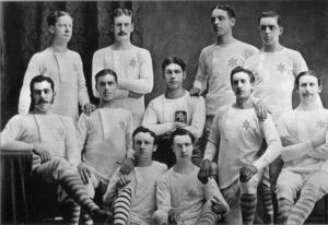 Ranger FC 1873