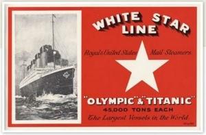 Cartel del Titanic