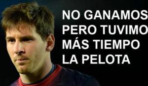 FC Barcelona '14, el final de un ciclo