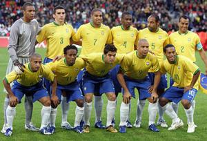 """Brasil 2002, en el inicio de la postura del """"caganer"""""""