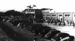 estadio carranza 1955