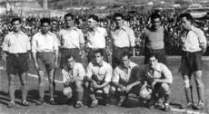 El 1940, el Cádiz FC estuvo a punto de ascender a 1ª