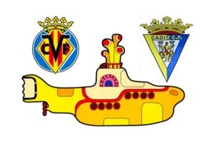 El verdadero Submarino Amarillo