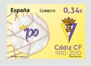 sello centenario