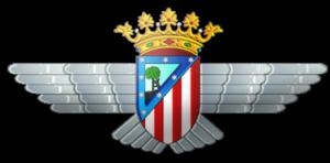 Escudo del Atlético de Aviación