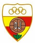 Escudo de la Sociedad Olímpica Jiennense
