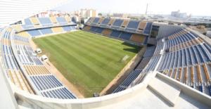 Nuevo Estadio Carranza.