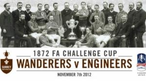 FA Cup 1872