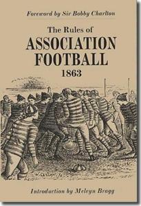 Football Association 1863