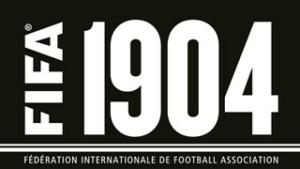 fifa 1904