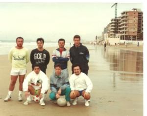 equipo playa2