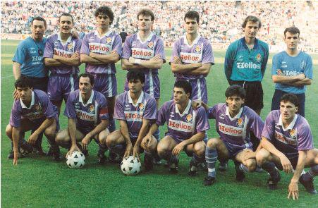 Real Valladolid.
