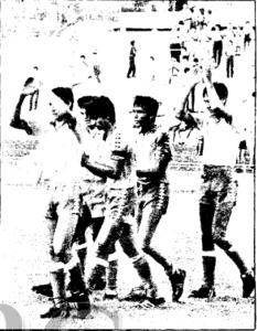 La huelga de futbolistas y los debuts de Jose y Cortijo