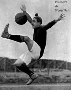 La Copa Macaya, el primer campeonato de fútbol de España