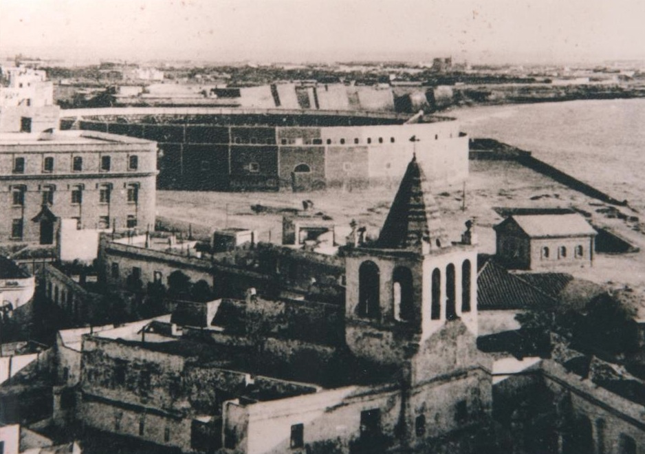Plaza de Toros de La Hoyanca