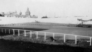 Campo Ana de Viya del Español FC de Cádiz