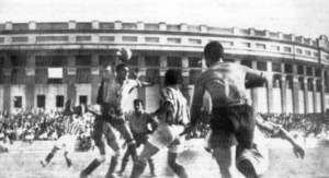 Fútbol y Toros