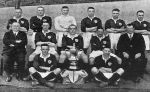 Arsenal 1930