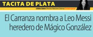 """Titular de """"Mundo Deportivo"""" el 6 de agosto de 2005"""