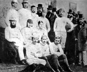 Sheffield Football Club (1857)